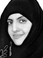 مريم علي البلوشي