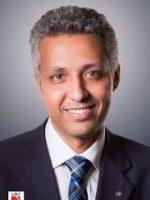 محمد فاورق الشاذلي
