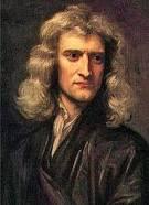 المبادئ لإسحاق نيوتن