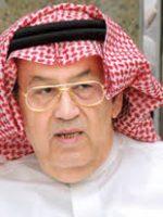 د. غازي عبد الرحمن القصيبي